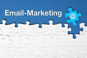 Email Marketing 2013