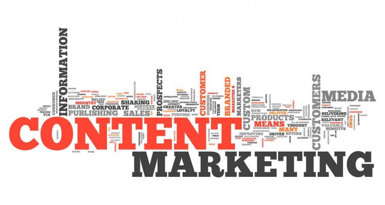 Statistiche Content marketing 2014