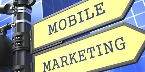 Infografica Mobile Marketing nel 2013