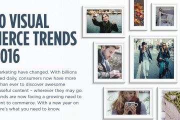 I prossimi trend del visual marketing per il 2016