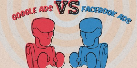 Google Ads vs Facebook Ads, cosa scegliere